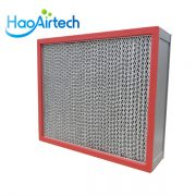 high temperature heap air filter