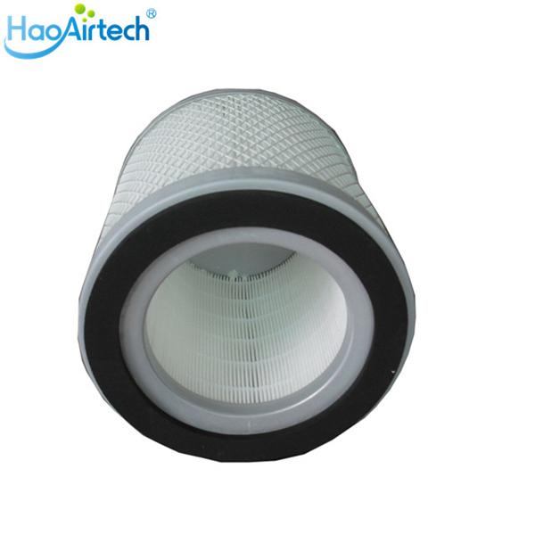 Cartridge ULPA Filter
