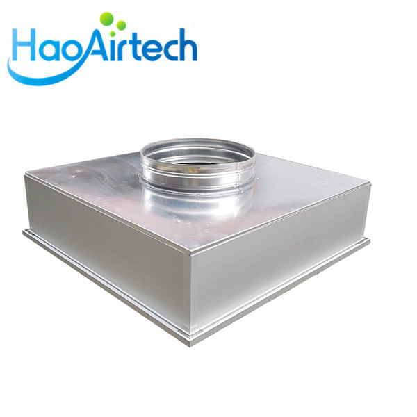 Ducted Hepa Filter