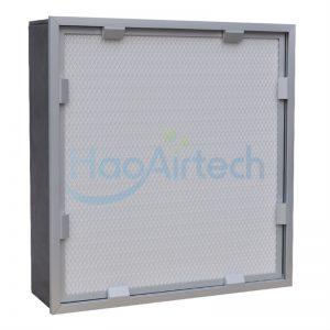 Terminal Cassette HEPA filter
