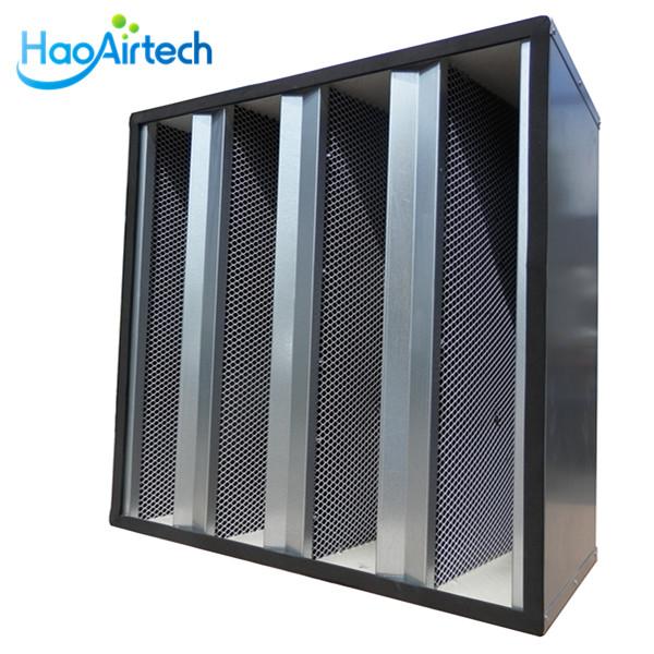 V-Bank Active Carbon Filter
