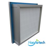 Fluid Sealant HEPA Air Filter