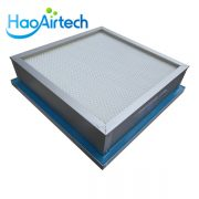GEL Seal HEPA Air Filter