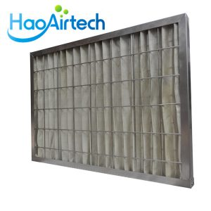 High Temperature PreFilter