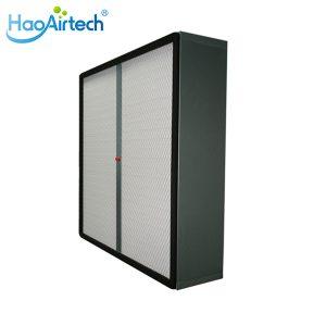 HEPA Filter With DOP