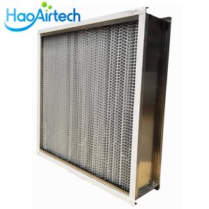 High-temp Air Filter