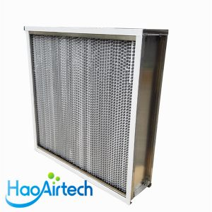 High Temperature Air Filter