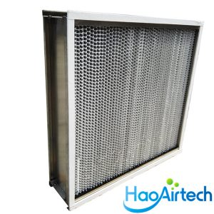 high temperature air filters