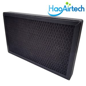 HoneyComb Active Carbon Filter