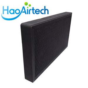 Honeycomb Carbon Filter