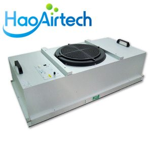 Large Air Volume Fan Filter Unit