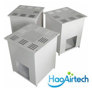 Terminal HEPA Filter