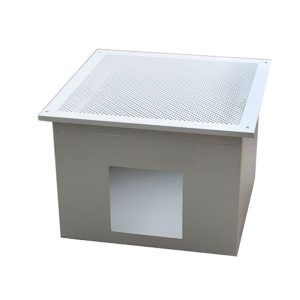 HEPA Filter Boxes