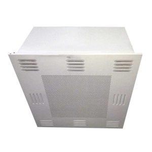 Air Supply Unit Box