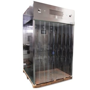 Downflow Containment Booth