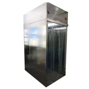 Purification Rank 100 Dispensing Booth