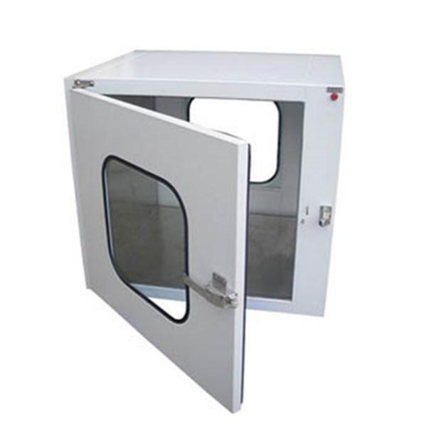 Cleanroom-Pass-Box-Pass-Through-Box