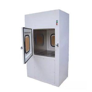 Clean Room Class 100 Air Shower Pass Box
