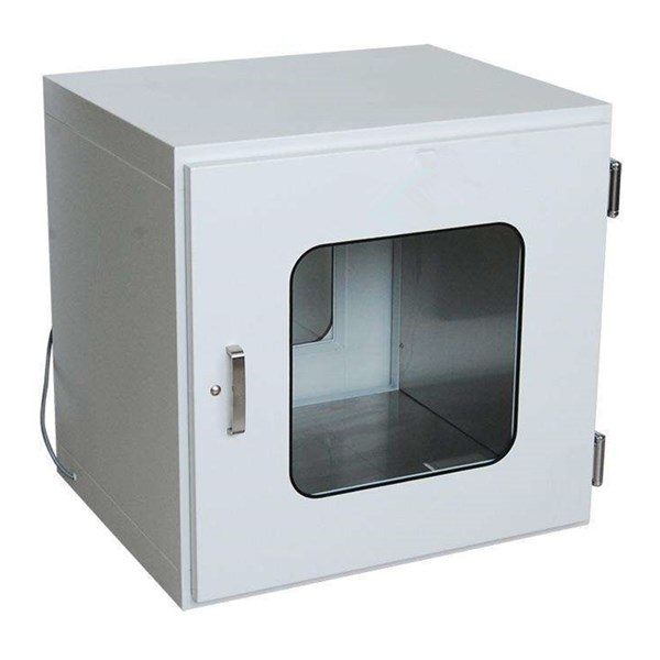 air-shower-pass-box-transfer-window