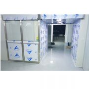 air shower 110723