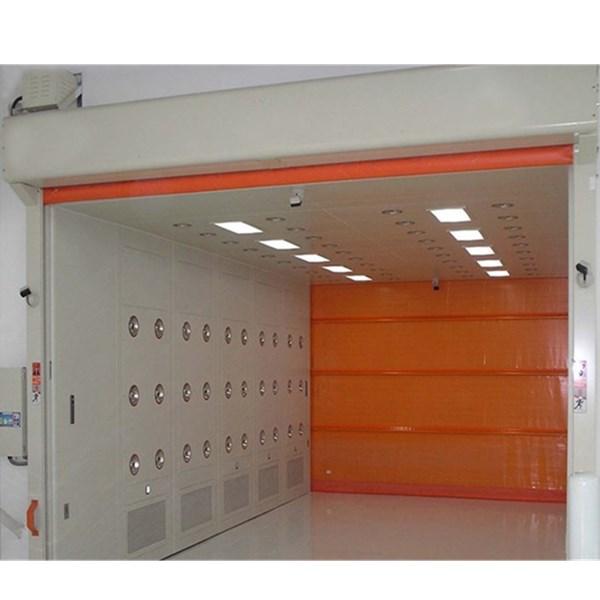 air shower tunnel11