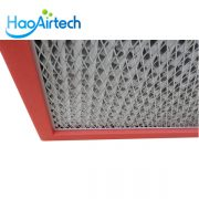 250C hepa filter