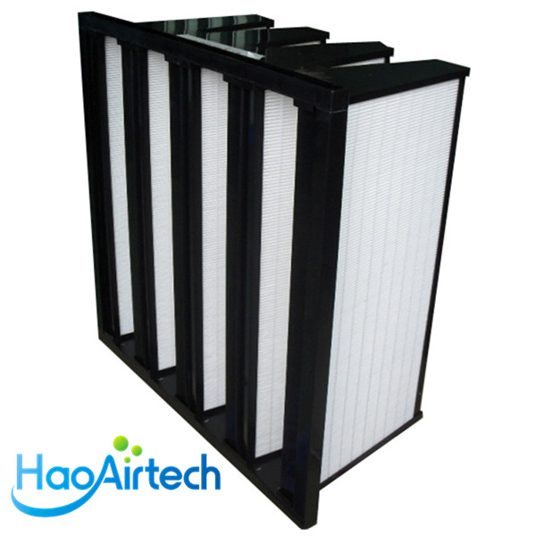 Compact Air Filter