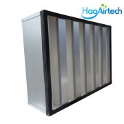 V-Bank Compact HEPA Filter
