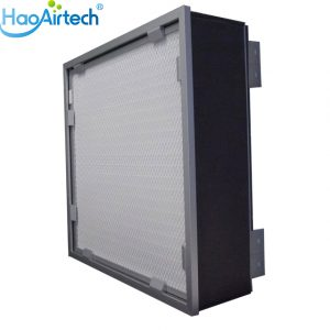 HEPA Replacement Air Filter