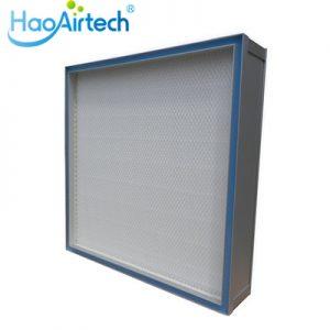 Gel Seal HEPA Filter