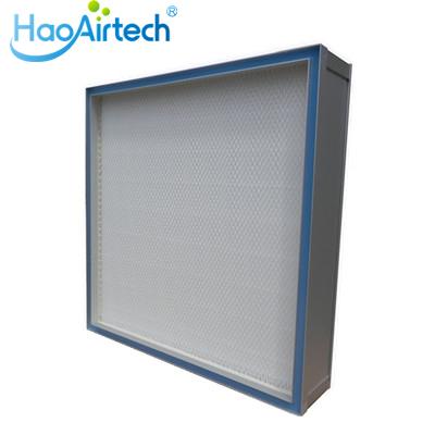 Top Gel Seal HEPA filter