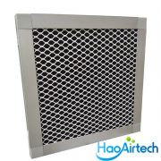 Panel Active Carbon Filter