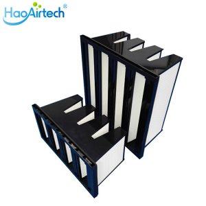 Compact EPA Air Filter
