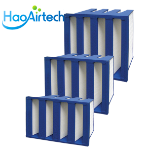 Compact HEPA Air Filter