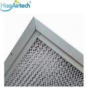 High Temperature Air Filter