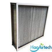 high temperature air filters