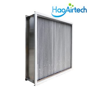 High Temperature Filter