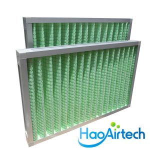 Pleated Primary Filter