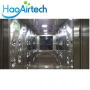 class 1000 clean room air shower