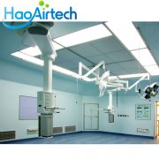 OT Room Laminar AirFlow