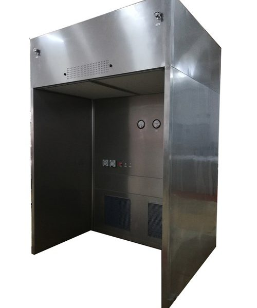 Non-standard Customized Dispensing Booth