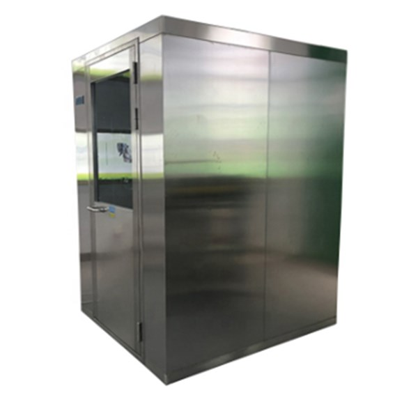 air shower tunnel8022