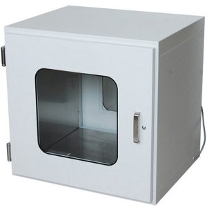 cleanroom pass boxes
