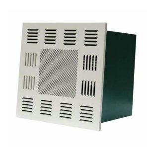HEPA Filter Box Ceiling
