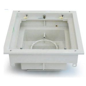 Unit HEPA Filter Box
