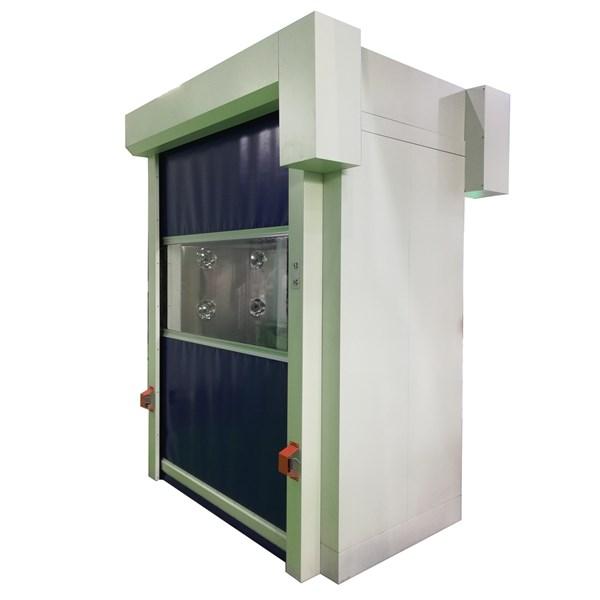air shower 09032