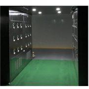 air shower tunnel 09037