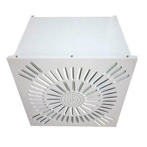 Terminal Module HEPA Filter Box