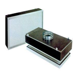 Duct HEPA Filter Box Module