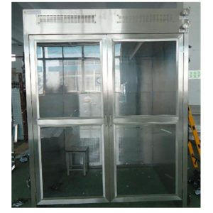 Laminar Flow Liquid Downflow Booth